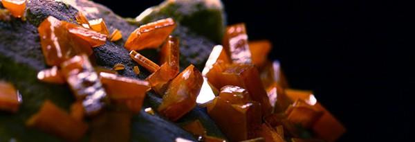 Sunday Science: живые кристаллы