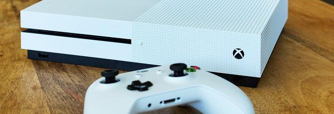 Microsoft тизерит анонс нового Xbox
