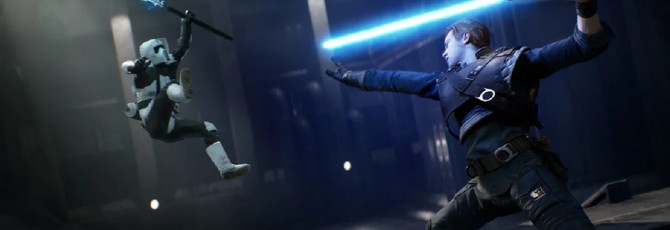 E3 2019: много различных деталей Star Wars Jedi: Fallen Order