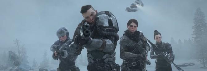 E3 2019: Геймплейный трейлер сурвайвала Scavengers