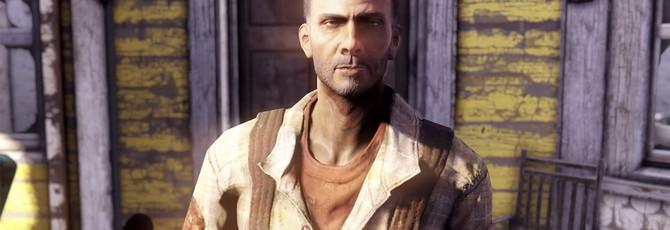 E3 2019: NPC возвращаются в Fallout 76 с дополнением Wastelanders