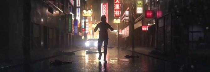 E3 2019: Тизер Ghostwire: Tokyo, новой игры Синдзи Миками