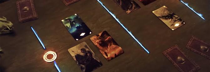 E3 2019: Пьяный грязекраб в трейлере The Elder Scrolls Legends