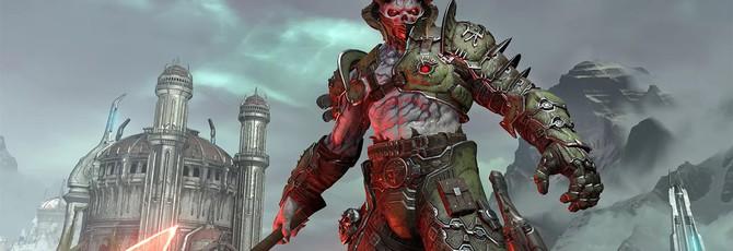 Doom Eternal ответит на вопрос — кто такой Палач