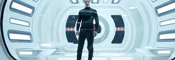Трейлер Star Trek Into Darkness