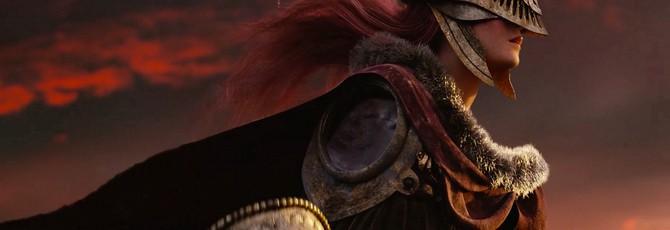 E3 2019: Немного деталей Elden Ring
