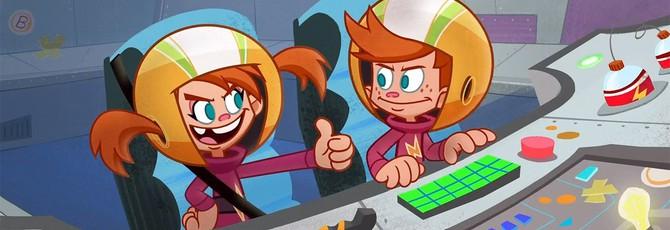 E3 2019: Bethesda продолжает мобильное развитие — анонс Commander Keen и TES: Blades для Switch