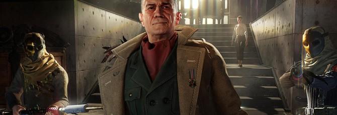 E3 2019: Новые скриншоты и арты Dying Light 2