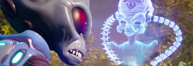Системные требования ремейка Destroy All Humans!