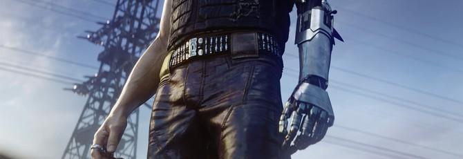 Киану Ривз будет виртуальным компаньоном Ви в Cyberpunk 2077 — разбор геймплея
