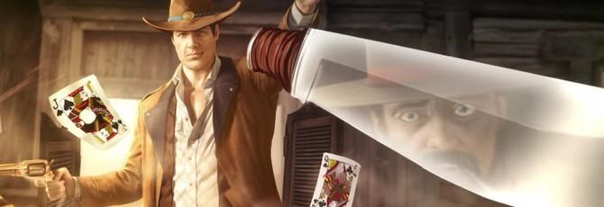 E3 2019: Новый геймплейный трейлер Desperados 3