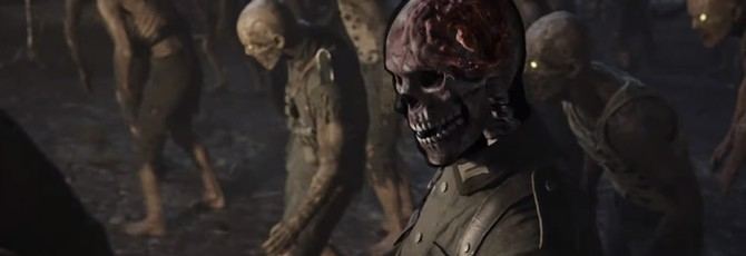 E3 2019: Анонс и трейлер Zombie Army 4: Dead War, релиз на консолях и EGS