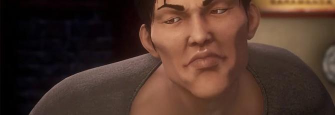E3 2019: Новый трейлер Shenmue 3