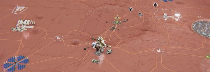 E3 2019: Трейлер сюжетной стратегии Per Aspera про колонизацию Марса