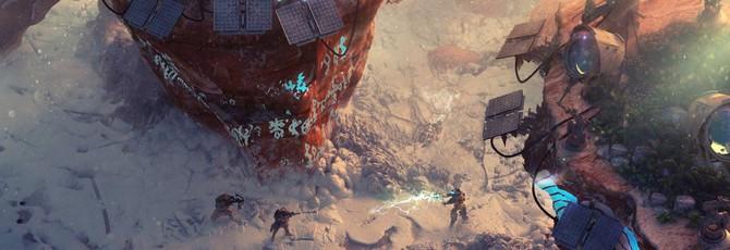 E3 2019: Wasteland 3 перенесена на 2020 год