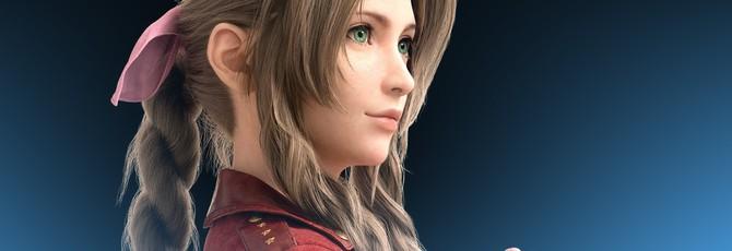 E3 2019: Новые скриншоты и рендеры героев Final Fantasy 7 Remake