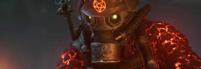 E3 2019: Геймплей демо Zombie Army 4: Dead War