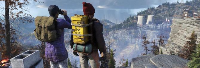 E3 2019: Появление NPC в Fallout 76 откроет простор для романов