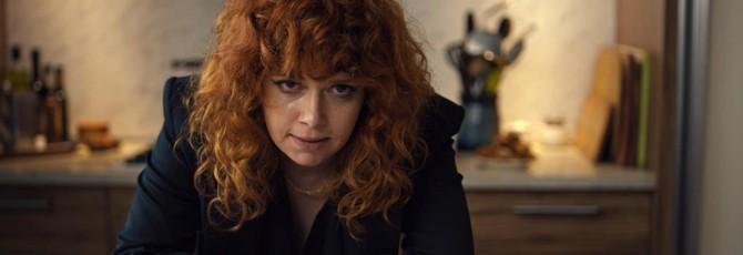 Netflix продлил Russian Doll на второй сезон