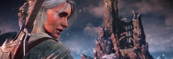 CDPR раскрыла разрешение графики The Witcher 3 на Switch