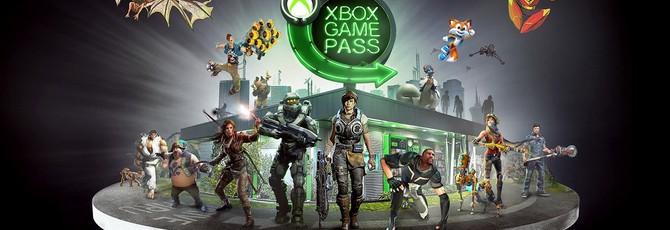 E3 2019: Фил Спенсер против эксклюзивов у Xbox Game Pass