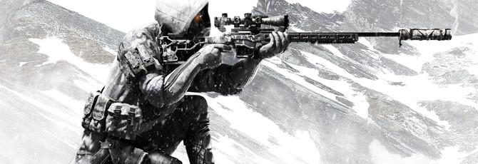 11 минут геймплея Sniper: Ghost Warrior Contracts