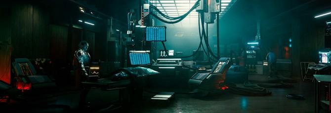 Блоки для трассировки лучей в графических чипах AMD появятся лишь в 2020 году