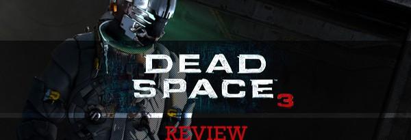 Обзоры Dead Space 3 – gameinformer: 9.75/10
