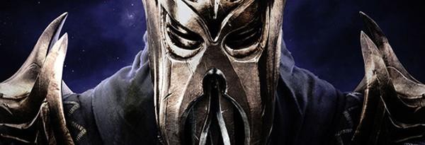 Гайд Dragonborn – Редкое оружие и броня