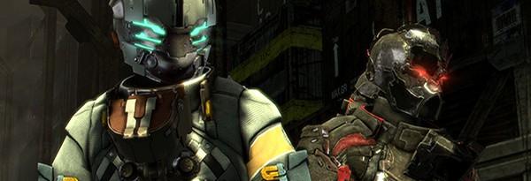 Первый полноценный DLC для Dead Space 3 – Awakened, в Марте