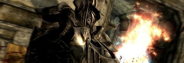Гайд Dragonborn – Как убить Черного Воина