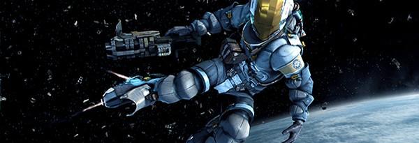 В Dead Space 3 обнаружен эксплоит на бесконечные ресурсы