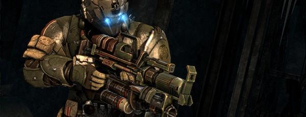 Гайд Dead Space 3 – Крафтинг Оружия и схемы