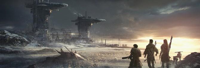 Polygon: Scavengers решает проблему онлайн-игр в жанре сурвайвал