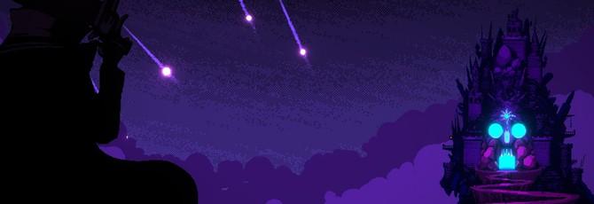 В EGS началась раздача Enter The Gungeon, следующая — Rebel Galaxy