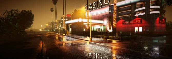 Официально: Скоро в GTA Online откроются казино