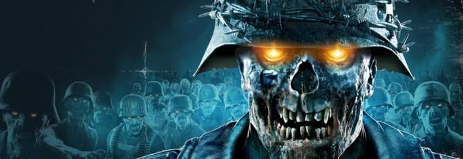 E3 2019: 7 минут геймплея Zombie Army 4: Dead War