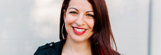 Анита Саркисян недовольна E3 2019 — мало женщин