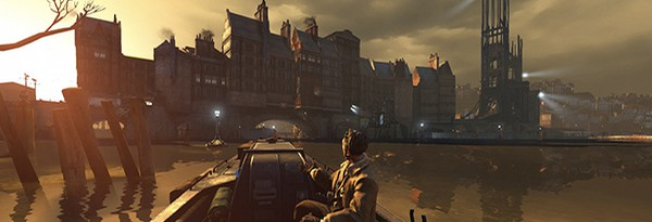 Разработчики Dishonored нанимают сотрудников для next-gen проекта