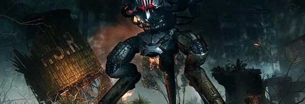 Трейлер Crysis 3: Охота началась