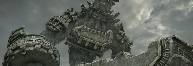 Умер со-основатель Bluepoint Games, разработавшей ремейк Shadow of the Colossus