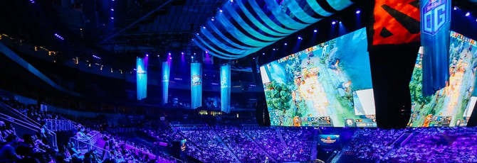 Шанхай намерен стать столицей мирового киберспорта