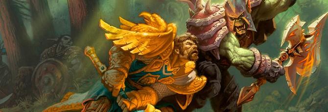 Стресс-тест World of Warcraft Classic стартует сегодня, но не в Европе