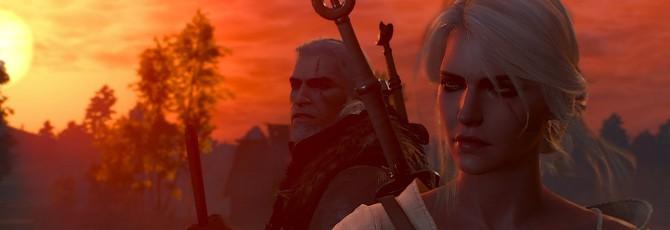 CD Projekt Red: Мы ничего не вырезали из The Witcher 3 для Switch