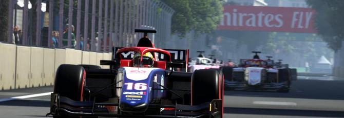 Системные требования гоночного симулятора F1 2019