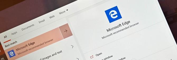 Новый браузер Microsoft на базе Chromium доступен для Windows 7 и 8