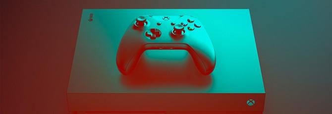 Похоже, Xbox Scarlett — это одна консоль, а не две