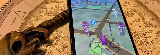 Релизный трейлер Harry Potter: Wizards Unite и отзывы прессы