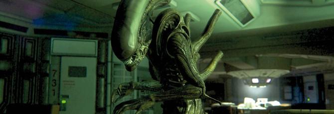 Alien: Isolation и Nier: Automata с демонстрацией трассировки лучей в ReShade