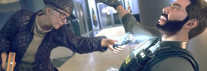 Ubisoft создала 20 вариантов сценария Watch Dogs Legion
